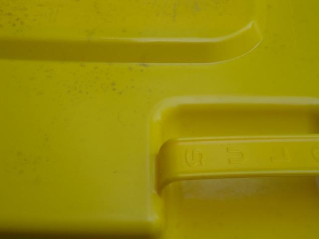 yellowbin